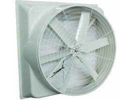 玻璃鋼風機外殼5