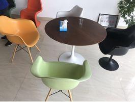 玻璃鋼SMC桌椅