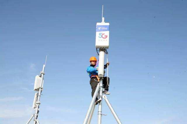 玻璃鋼5G信號箱